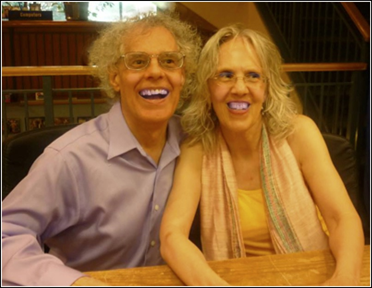 Elizabeth & Neil Carman, PhD